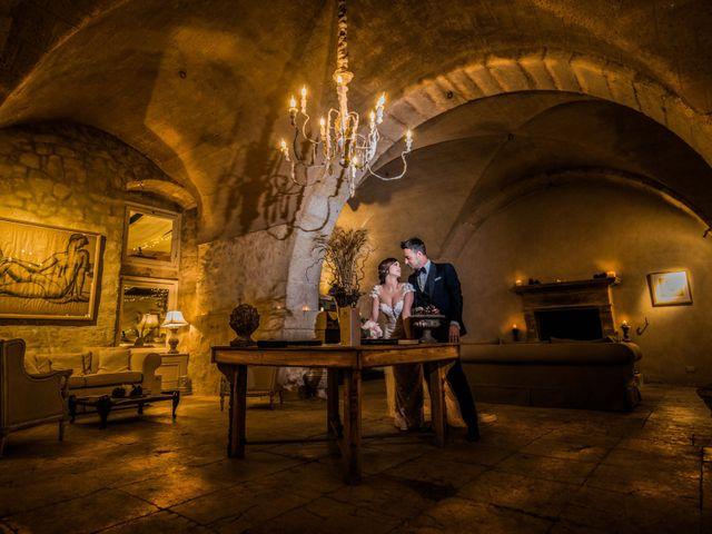 Il matrimonio di Valerio e Erica a Comiso, Ragusa 8