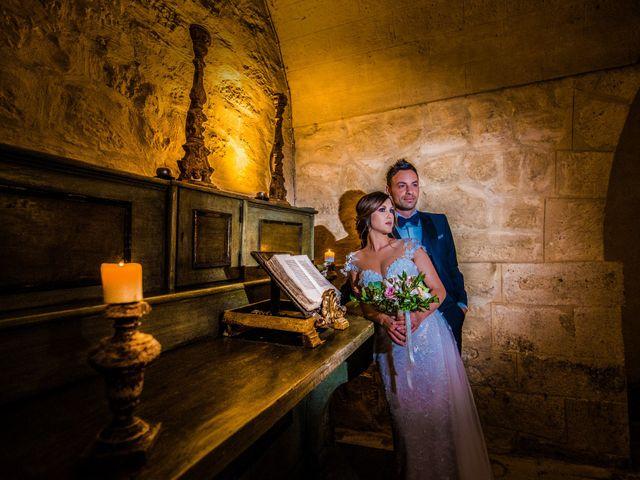 Il matrimonio di Valerio e Erica a Comiso, Ragusa 9