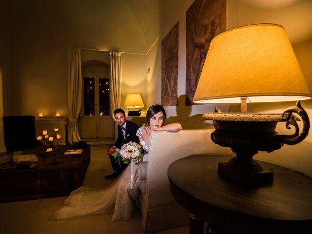 Il matrimonio di Valerio e Erica a Comiso, Ragusa 10