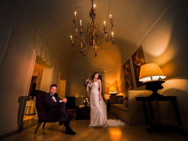 Il matrimonio di Valerio e Erica a Comiso, Ragusa 11
