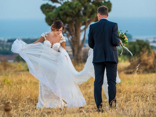 Il matrimonio di Valerio e Erica a Comiso, Ragusa 19