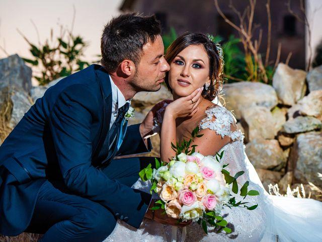 Il matrimonio di Valerio e Erica a Comiso, Ragusa 20