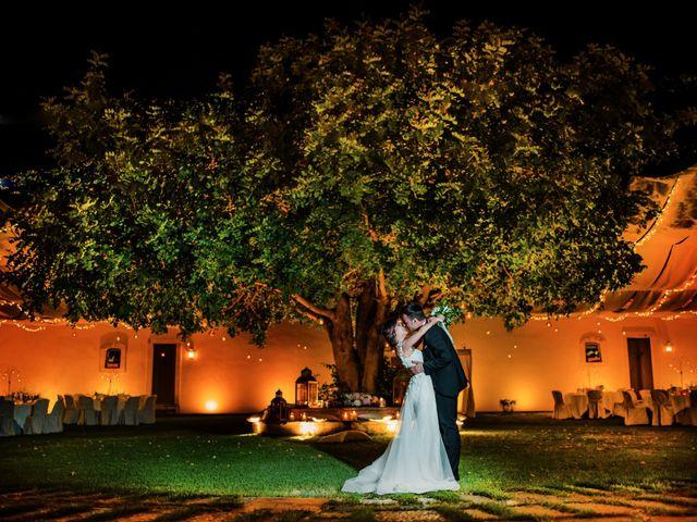 Il matrimonio di Valerio e Erica a Comiso, Ragusa 22
