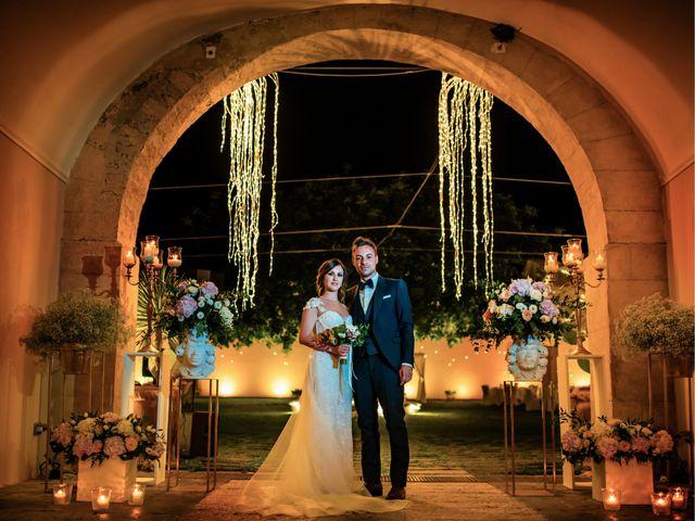 Il matrimonio di Valerio e Erica a Comiso, Ragusa 23