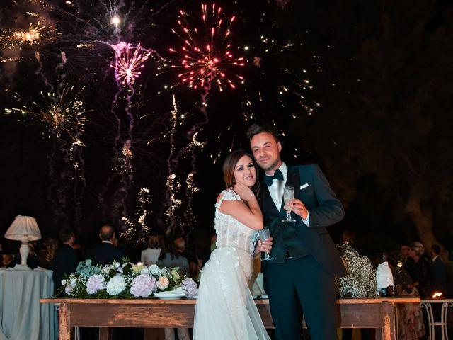 Il matrimonio di Valerio e Erica a Comiso, Ragusa 24