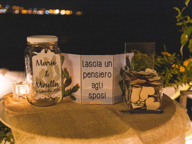 Il matrimonio di Mario e Mirella a Messina, Messina 3