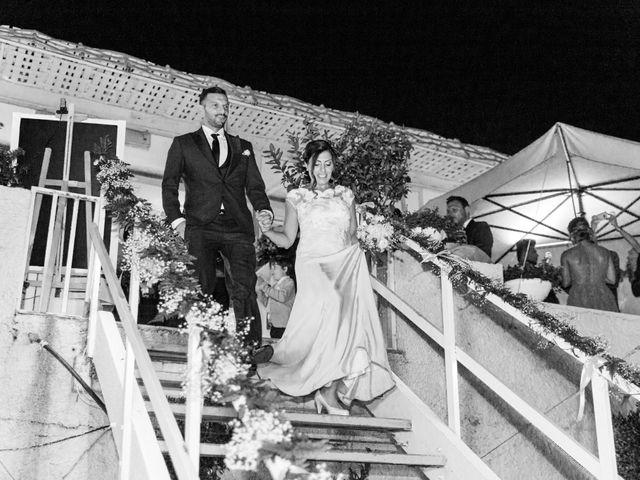 Il matrimonio di Mario e Mirella a Messina, Messina 4