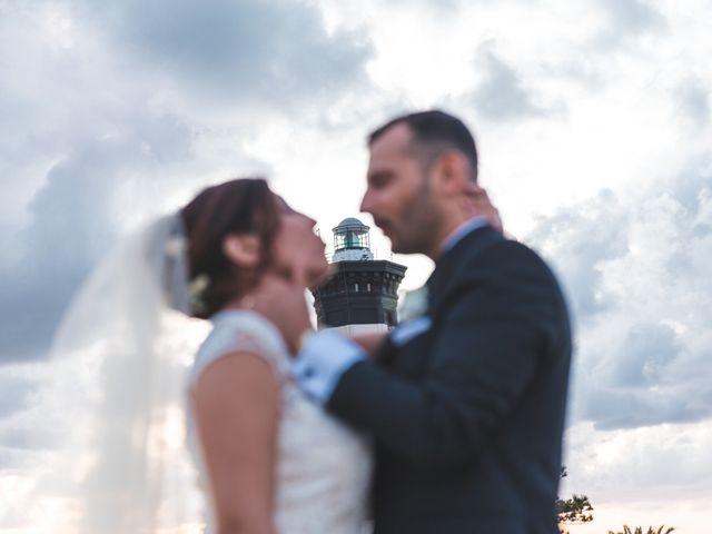 Il matrimonio di Mario e Mirella a Messina, Messina 7