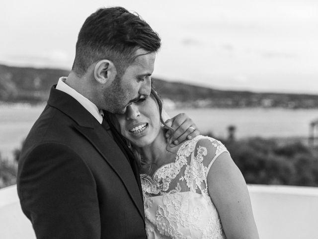 Il matrimonio di Mario e Mirella a Messina, Messina 10