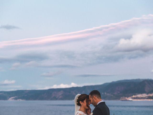 Il matrimonio di Mario e Mirella a Messina, Messina 11