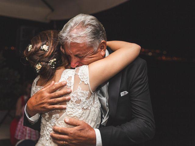 Il matrimonio di Mario e Mirella a Messina, Messina 12