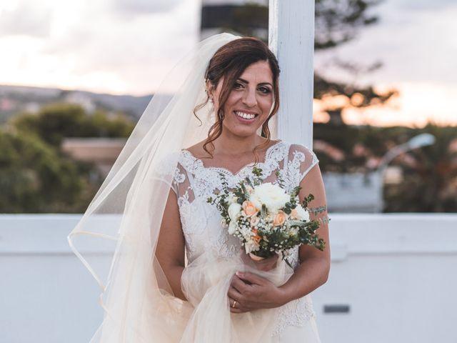 Il matrimonio di Mario e Mirella a Messina, Messina 18