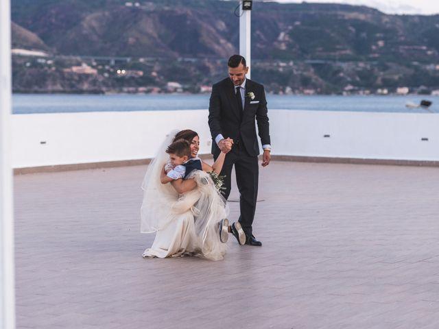 Il matrimonio di Mario e Mirella a Messina, Messina 19