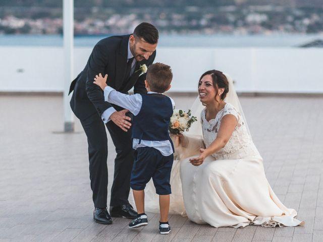 Il matrimonio di Mario e Mirella a Messina, Messina 20