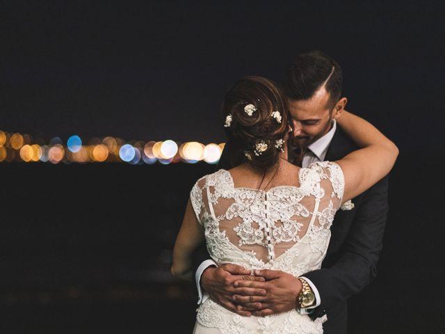 Il matrimonio di Mario e Mirella a Messina, Messina 22