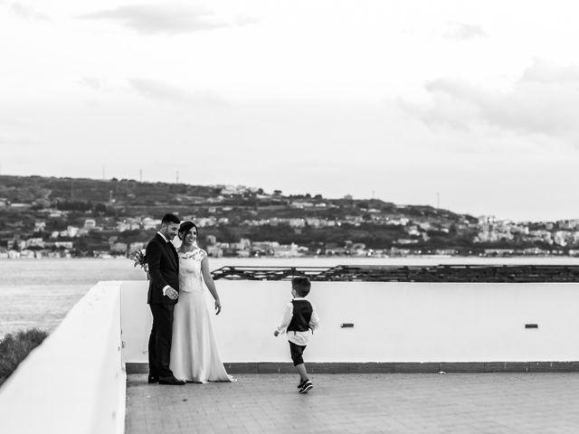 Il matrimonio di Mario e Mirella a Messina, Messina 26