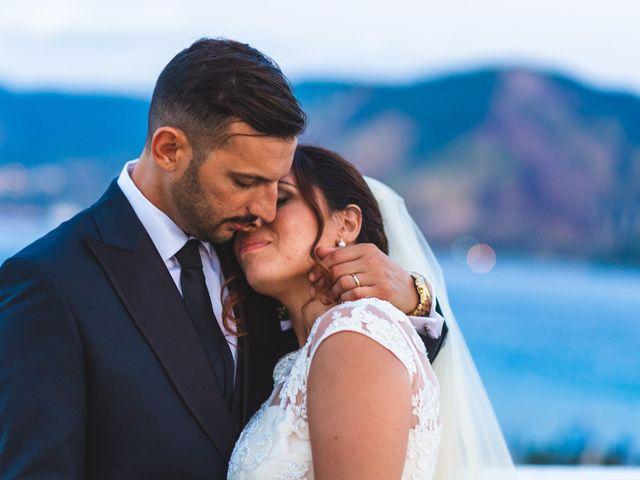 Il matrimonio di Mario e Mirella a Messina, Messina 27