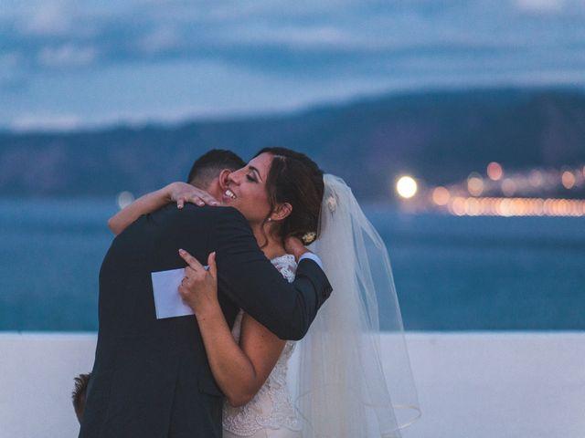 Il matrimonio di Mario e Mirella a Messina, Messina 28