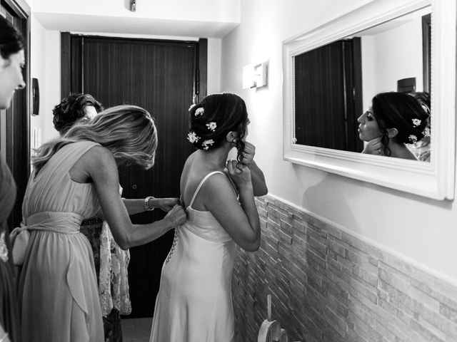 Il matrimonio di Mario e Mirella a Messina, Messina 33