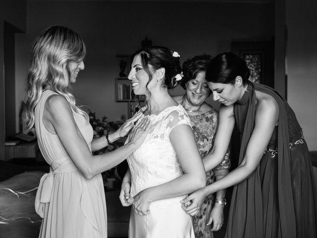 Il matrimonio di Mario e Mirella a Messina, Messina 34