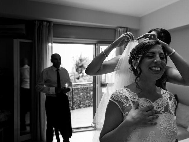Il matrimonio di Mario e Mirella a Messina, Messina 35