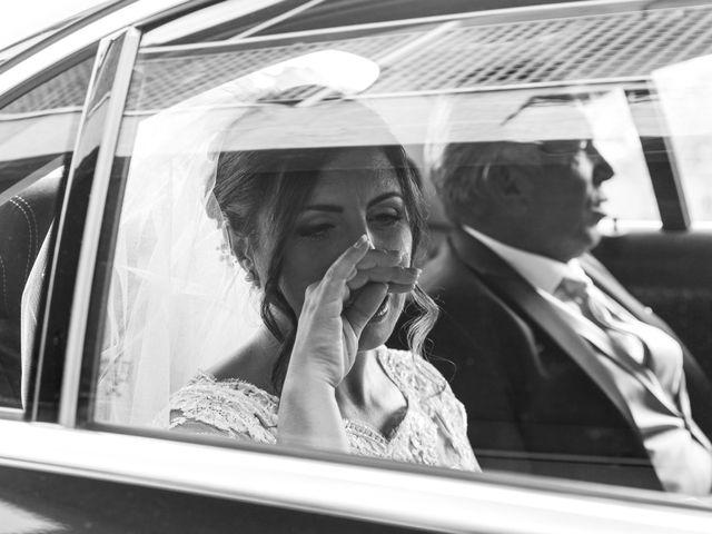 Il matrimonio di Mario e Mirella a Messina, Messina 36