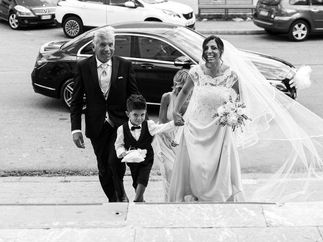 Il matrimonio di Mario e Mirella a Messina, Messina 37