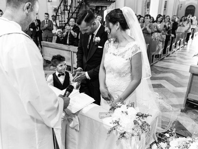 Il matrimonio di Mario e Mirella a Messina, Messina 39