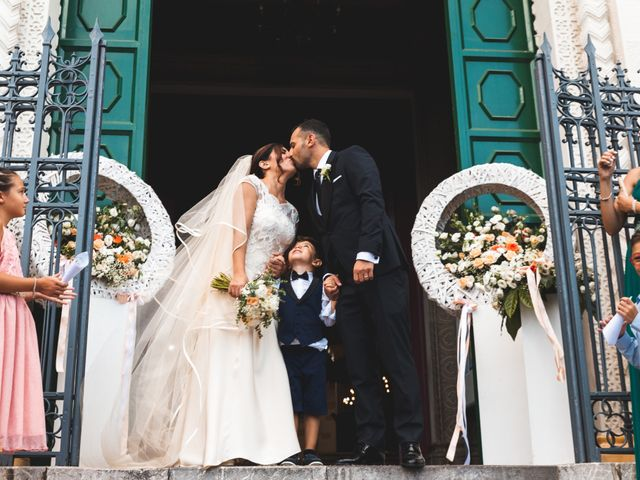 Il matrimonio di Mario e Mirella a Messina, Messina 41