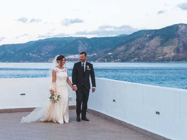 Il matrimonio di Mario e Mirella a Messina, Messina 43