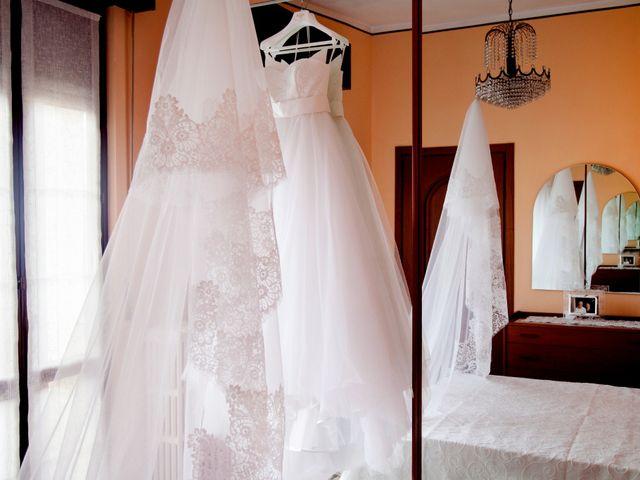 Il matrimonio di Luca e Serena a Cesano Maderno, Monza e Brianza 1