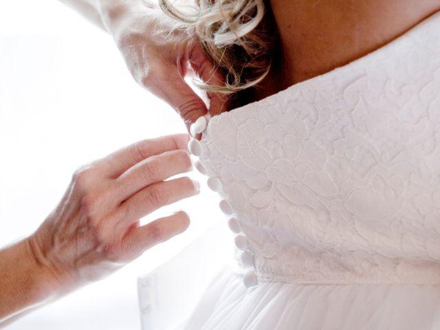 Il matrimonio di Luca e Serena a Cesano Maderno, Monza e Brianza 5