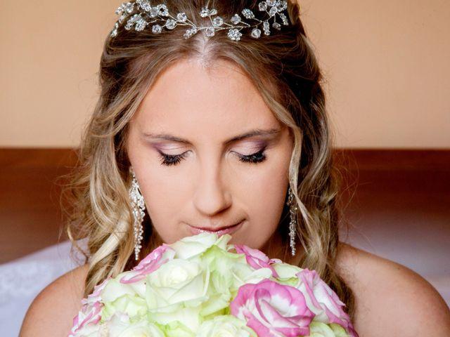 Il matrimonio di Luca e Serena a Cesano Maderno, Monza e Brianza 8