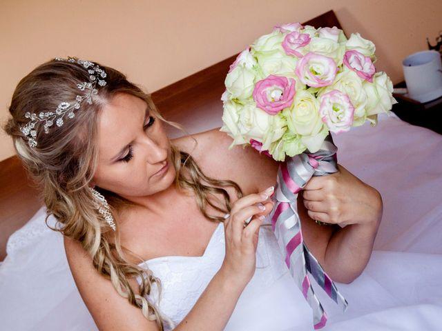 Il matrimonio di Luca e Serena a Cesano Maderno, Monza e Brianza 9