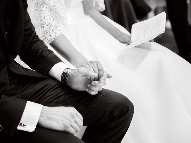 Il matrimonio di Luca e Serena a Cesano Maderno, Monza e Brianza 13