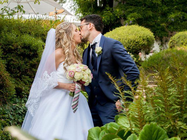 Il matrimonio di Luca e Serena a Cesano Maderno, Monza e Brianza 23