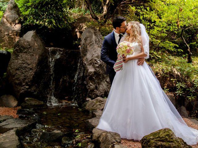 Il matrimonio di Luca e Serena a Cesano Maderno, Monza e Brianza 24