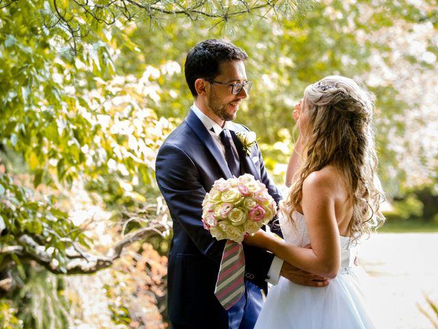 Il matrimonio di Luca e Serena a Cesano Maderno, Monza e Brianza 25