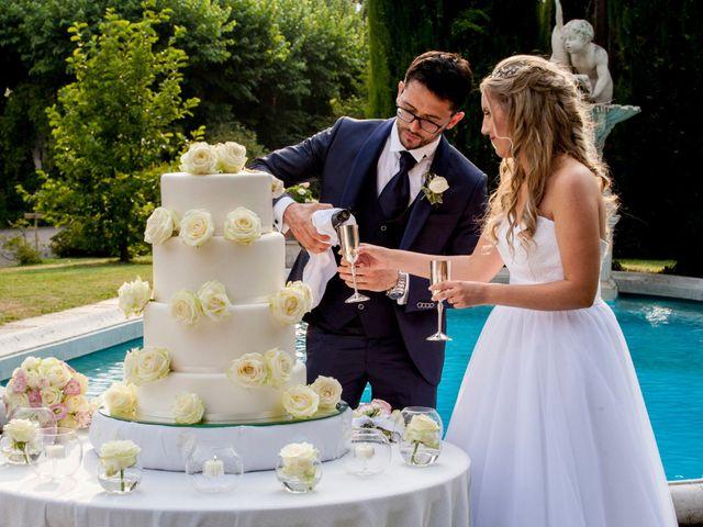 Il matrimonio di Luca e Serena a Cesano Maderno, Monza e Brianza 31