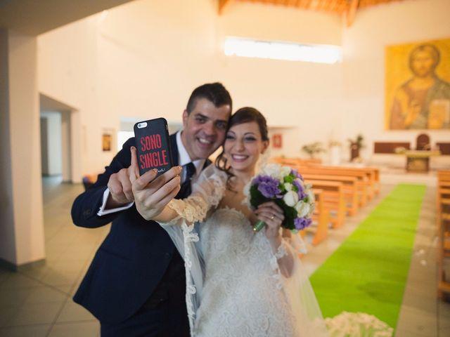 Il matrimonio di Francesco e Teresa a Lamezia Terme, Catanzaro 3