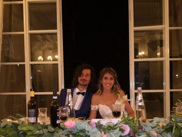 Il matrimonio di Andrea  e Rossella  a Buti, Pisa 1