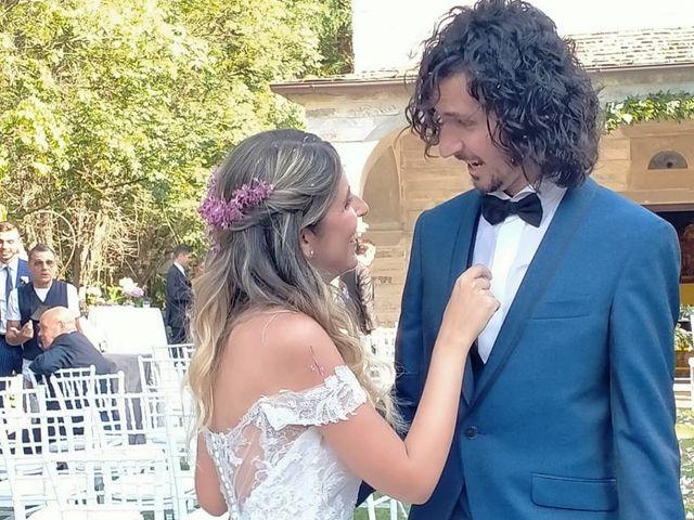 Il matrimonio di Andrea  e Rossella  a Buti, Pisa 2