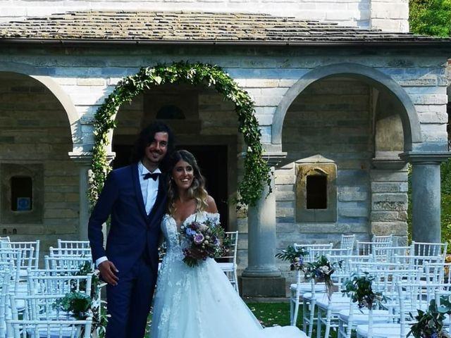 Il matrimonio di Andrea  e Rossella  a Buti, Pisa 3
