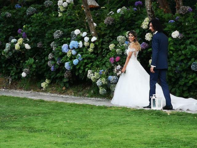 Il matrimonio di Andrea  e Rossella  a Buti, Pisa 5