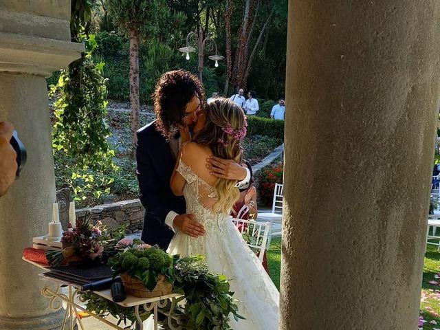 Il matrimonio di Andrea  e Rossella  a Buti, Pisa 6