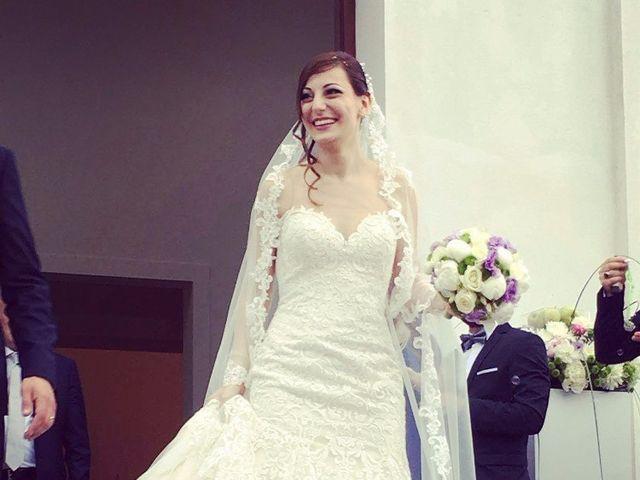 Il matrimonio di Francesco e Teresa a Lamezia Terme, Catanzaro 9