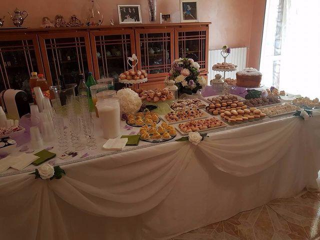 Il matrimonio di Francesco e Teresa a Lamezia Terme, Catanzaro 11