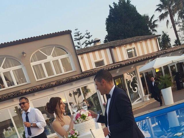 Il matrimonio di Francesco e Teresa a Lamezia Terme, Catanzaro 13