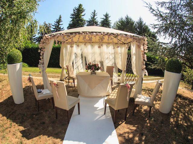 Il matrimonio di Domenico e Giovanna a Cantalupa, Torino 3