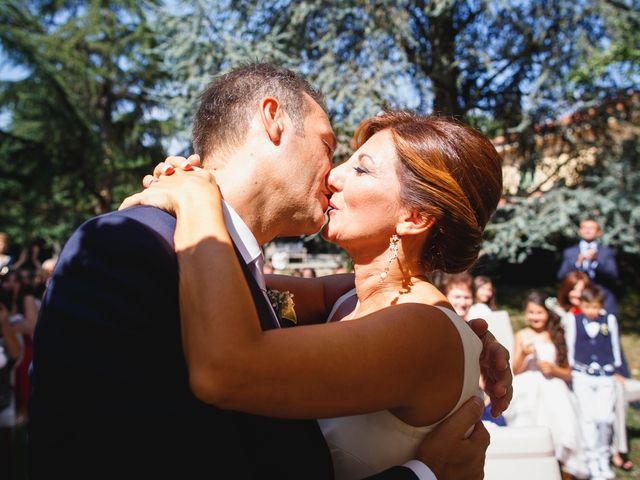 Il matrimonio di Domenico e Giovanna a Cantalupa, Torino 16